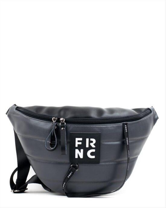 FRNC BAG 2146 ΓΚΡΙ AW2122