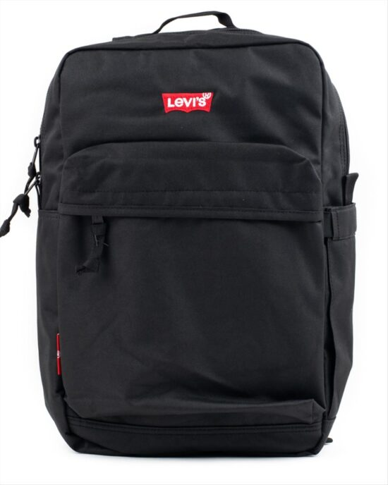 LEVI'S BAG 232501-0208-0059 ΜΑΥΡΟ