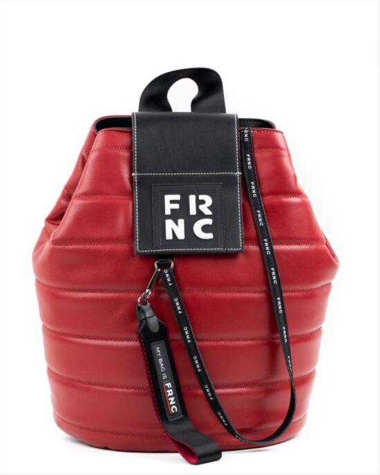 FRNC BAG 2135 ΚΟΚΚΙΝΗ AW2122