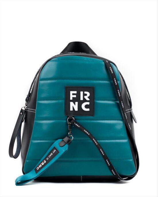 FRNC BAG 2132 ΠΡΑΣΙΝΟ AW2122