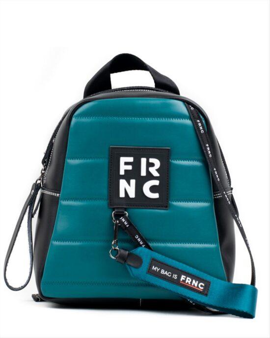 FRNC BAG 2131 ΠΡΑΣΙΝΟ AW2122