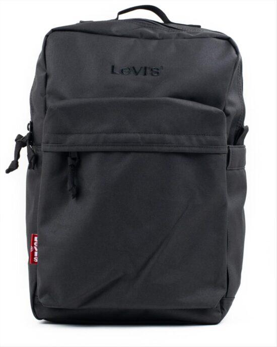 LEVI'S BAG 233716-0208-0059 ΜΑΥΡΟ