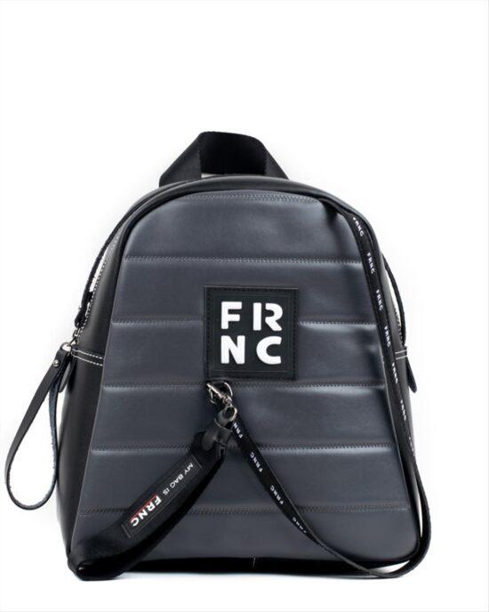 FRNC BAG 2132 ΓΚΡΙ AW2122
