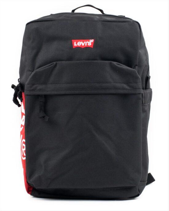LEVI'S BAG 232503-0208-0059 ΜΑΥΡΟ
