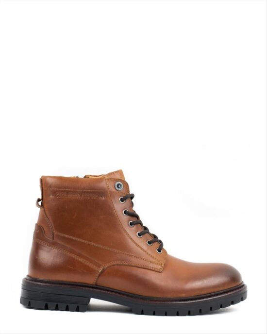 PEPE JEANS NED BOOT LTH PMS50210 869